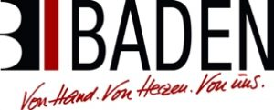 Logo der Firma Baden