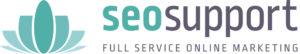 Logo seosupport GmbH